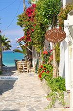 Agia Anna Naxos - Cycladen Griekenland - nr 58 - Foto van De Griekse Gids
