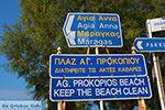 Agios Prokopios Naxos - Cycladen Griekenland - nr 33 - Foto van De Griekse Gids