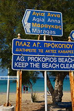 Agios Prokopios Naxos - Cycladen Griekenland - nr 35 - Foto van De Griekse Gids