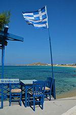 Agios Prokopios Naxos - Cycladen Griekenland - nr 42 - Foto van De Griekse Gids