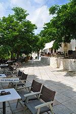 Apiranthos Naxos - Cycladen Griekenland- nr 41