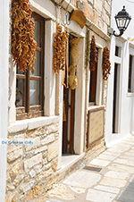 Apiranthos Naxos - Cycladen Griekenland- nr 71