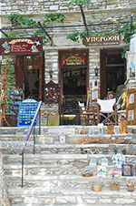 Apiranthos Naxos - Cycladen Griekenland- nr 72 - Foto van De Griekse Gids