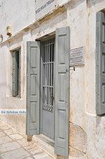 Apiranthos Naxos - Cycladen Griekenland- nr 78