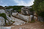 Apollonas Naxos - Cycladen Griekenland- nr 43 - Foto van De Griekse Gids