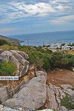 Apollonas Naxos - Cycladen Griekenland- nr 54 - Foto van De Griekse Gids