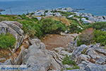 Apollonas Naxos - Cycladen Griekenland- nr 55 - Foto van De Griekse Gids