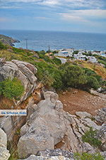 Apollonas Naxos - Cycladen Griekenland- nr 56 - Foto van De Griekse Gids