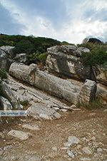 Apollonas Naxos - Cycladen Griekenland- nr 65 - Foto van De Griekse Gids