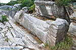 Apollonas Naxos - Cycladen Griekenland- nr 68 - Foto van De Griekse Gids