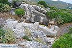 Apollonas Naxos - Cycladen Griekenland- nr 70 - Foto van De Griekse Gids