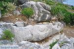 Apollonas Naxos - Cycladen Griekenland- nr 71