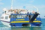 Bootjes bij Naxos - Cycladen Griekenland- nr 5 - Foto van De Griekse Gids