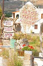 Engares Naxos - Cycladen Griekenland- nr 37 - Foto van De Griekse Gids