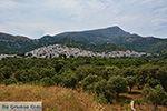 Filoti Naxos - Cycladen Griekenland- nr 16 - Foto van De Griekse Gids