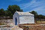 Kalantos Naxos - Cycladen Griekenland- nr 56