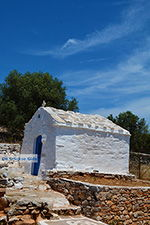 Kalantos Naxos - Cycladen Griekenland- nr 57 - Foto van De Griekse Gids