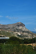 Kalantos Naxos - Cycladen Griekenland- nr 60 - Foto van De Griekse Gids