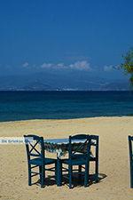 Marangas Naxos - Cycladen Griekenland - nr 8 - Foto van De Griekse Gids