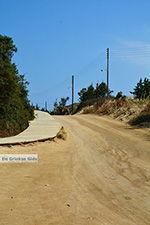 Marangas Naxos - Cycladen Griekenland - nr 11 - Foto van De Griekse Gids