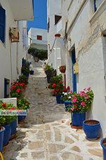 Naxos stad - Cycladen Griekenland - nr 1