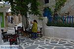 Naxos stad - Cycladen Griekenland - nr 21