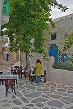 Naxos stad - Cycladen Griekenland - nr 27