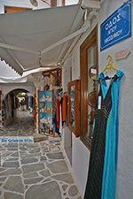 Naxos stad - Cycladen Griekenland - nr 38 - Foto van De Griekse Gids