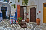 Naxos Stadt - Kykladen Griechenland - nr 47 - Foto GriechenlandWeb.de