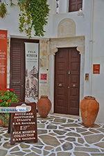 Naxos stad - Cycladen Griekenland - nr 50