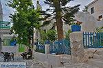 Naxos stad - Cycladen Griekenland - nr 57