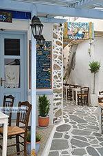 Naxos stad - Cycladen Griekenland - nr 62