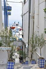 Naxos stad - Cycladen Griekenland - nr 69