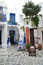 Naxos stad - Cycladen Griekenland - nr 71