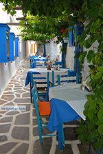 Naxos stad - Cycladen Griekenland - nr 77