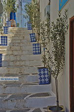 Naxos stad - Cycladen Griekenland - nr 78 - Foto van De Griekse Gids