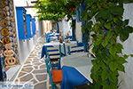 Naxos stad - Cycladen Griekenland - nr 80 - Foto van De Griekse Gids