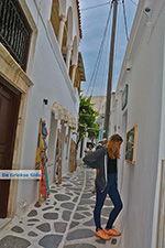 Naxos stad - Cycladen Griekenland - nr 81