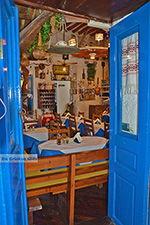 Naxos stad - Cycladen Griekenland - nr 86