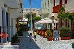 Naxos stad - Cycladen Griekenland - nr 90