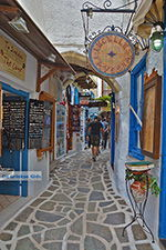 Naxos stad - Cycladen Griekenland - nr 92 - Foto van De Griekse Gids