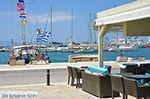 Naxos stad - Cycladen Griekenland - nr 102