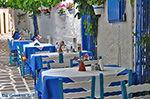 Naxos stad - Cycladen Griekenland - nr 113