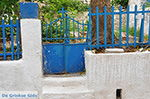 Naxos stad - Cycladen Griekenland - nr 117