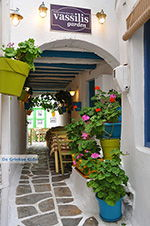 Naxos stad - Cycladen Griekenland - nr 128 - Foto van De Griekse Gids