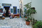 Naxos stad - Cycladen Griekenland - nr 137 - Foto van De Griekse Gids