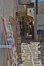 Naxos stad - Cycladen Griekenland - nr 175 - Foto van De Griekse Gids