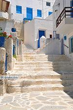 Naxos stad - Cycladen Griekenland - nr 181 - Foto van De Griekse Gids