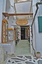 Naxos stad - Cycladen Griekenland - nr 182 - Foto van De Griekse Gids