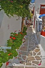 Naxos stad - Cycladen Griekenland - nr 185